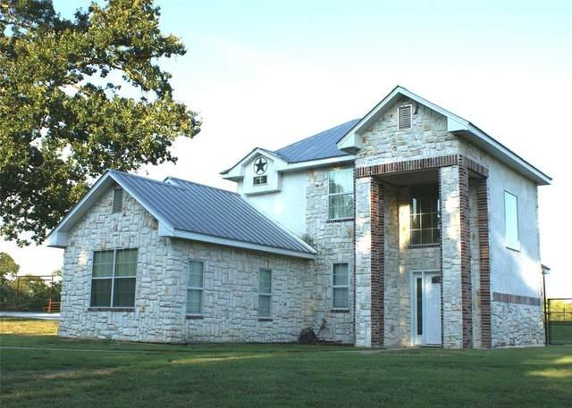 1028 Rs County Road 4261, Emory, TX 75440 (MLS #14403675) :: The Heyl Group at Keller Williams