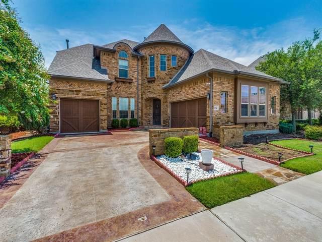 1700 Bareback Ranch Road, Frisco, TX 75036 (MLS #14403684) :: EXIT Realty Elite