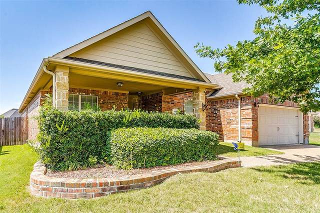 161 Overland Trail, Willow Park, TX 76087 (MLS #14403711) :: Tenesha Lusk Realty Group