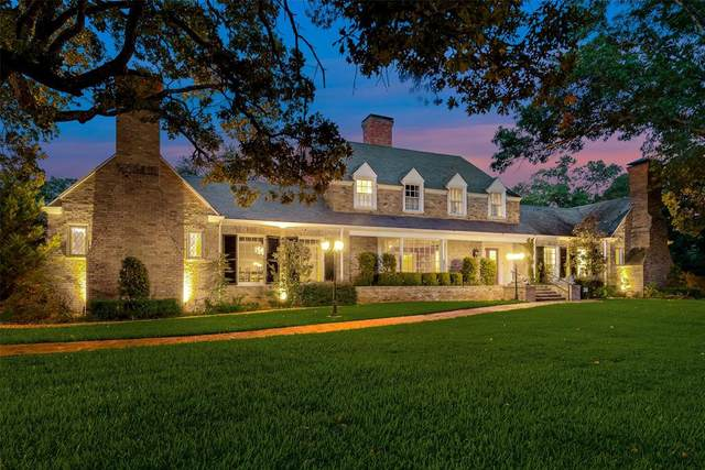 1221 Governors Drive, Corsicana, TX 75110 (MLS #14403715) :: The Rhodes Team