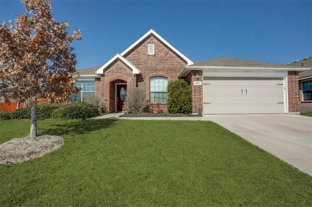 556 Braewick Drive, Fort Worth, TX 76131 (MLS #14403734) :: RE/MAX Pinnacle Group REALTORS
