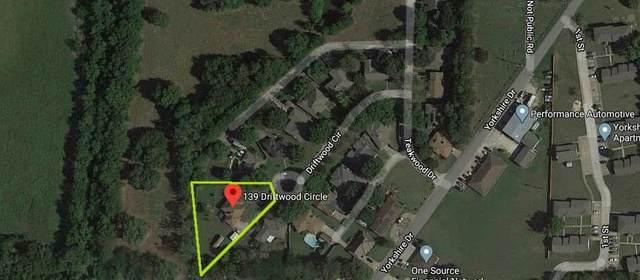 139 Driftwood Circle, Princeton, TX 75407 (MLS #14403736) :: The Heyl Group at Keller Williams