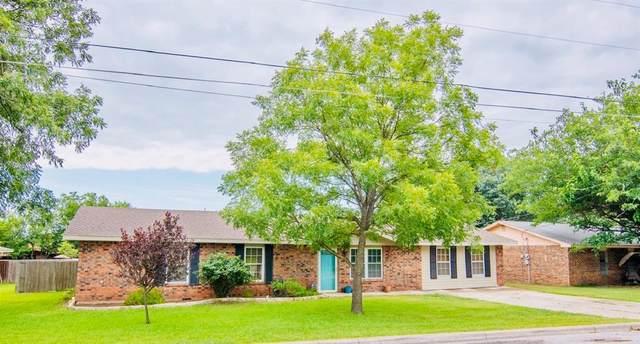 1319 Virginia Avenue, Early, TX 76802 (MLS #14403771) :: RE/MAX Landmark