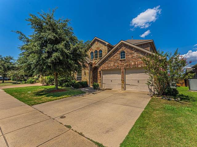 1002 Wedgwood Drive, Forney, TX 75126 (MLS #14403785) :: The Heyl Group at Keller Williams