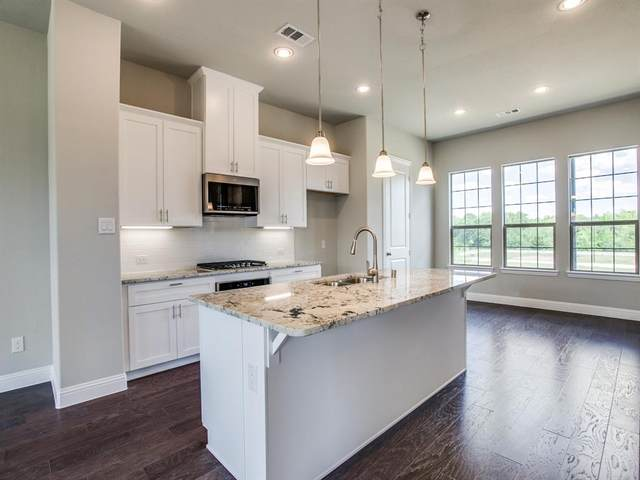 2433 Springhill Avenue, Flower Mound, TX 75028 (MLS #14403805) :: Real Estate By Design