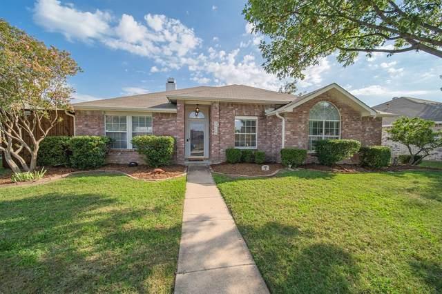 5929 Fox Drive, The Colony, TX 75056 (MLS #14403814) :: North Texas Team | RE/MAX Lifestyle Property