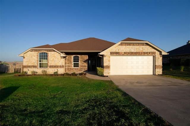 5331 Old Granbury Road, Granbury, TX 76049 (MLS #14403820) :: The Mitchell Group