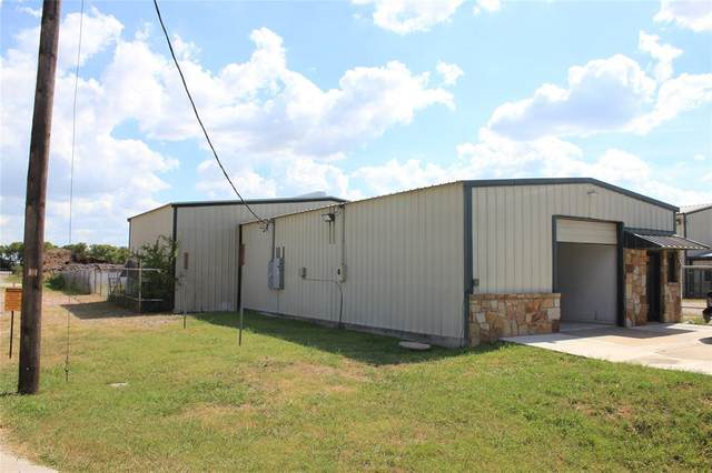 204 E 4th Street, Justin, TX 76247 (MLS #14403845) :: Robbins Real Estate Group