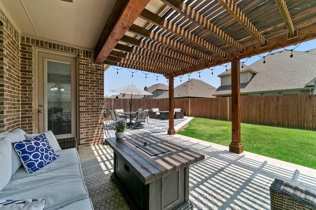 3404 Hawthorn Lane, Melissa, TX 75454 (MLS #14403869) :: Lyn L. Thomas Real Estate | Keller Williams Allen
