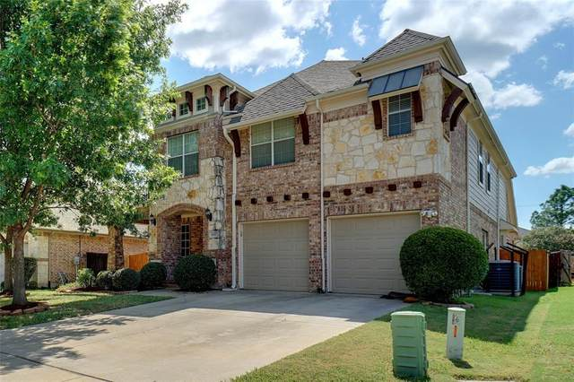 5107 Welara Drive, Grand Prairie, TX 75052 (MLS #14403874) :: The Heyl Group at Keller Williams
