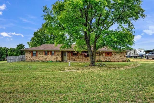 5008 Rolling Hills Drive, Sherman, TX 75092 (MLS #14403882) :: Potts Realty Group