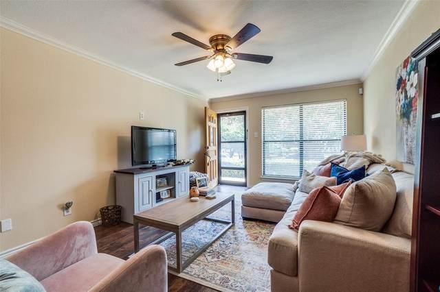 4211 Newton Avenue #117, Dallas, TX 75219 (MLS #14403897) :: HergGroup Dallas-Fort Worth