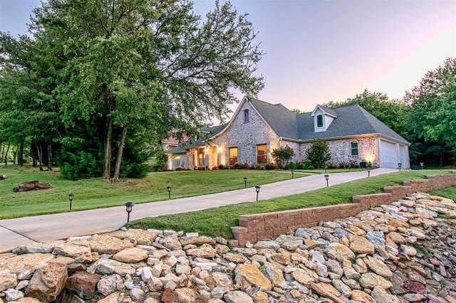 6528 Shoreline Drive, Little Elm, TX 75068 (MLS #14403899) :: Robbins Real Estate Group