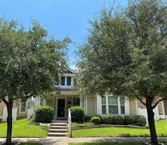 1236 Appalachian Lane, Savannah, TX 76227 (MLS #14403902) :: North Texas Team | RE/MAX Lifestyle Property