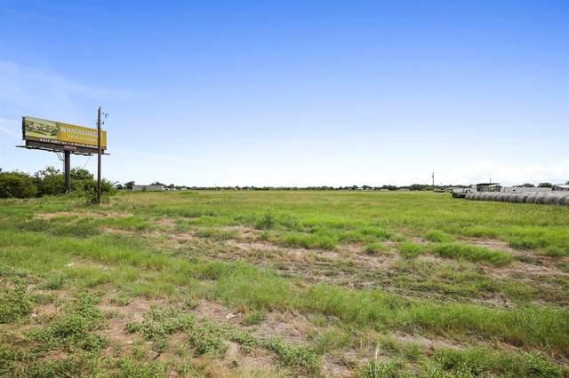 00000 Hwy 175, Kaufman, TX 75142 (MLS #14403906) :: RE/MAX Pinnacle Group REALTORS