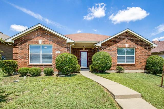 139 High Harvest Road, Dallas, TX 75241 (MLS #14403926) :: North Texas Team | RE/MAX Lifestyle Property
