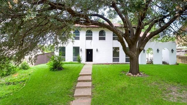 204 Summit Ridge Drive, Rockwall, TX 75087 (MLS #14403936) :: RE/MAX Landmark