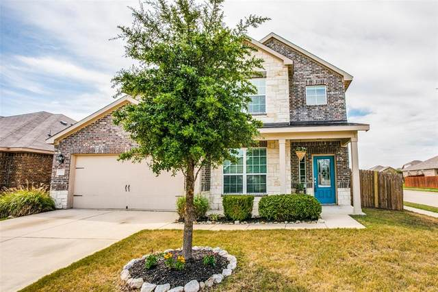 6200 Chalk Hollow Drive, Fort Worth, TX 76179 (MLS #14403954) :: The Heyl Group at Keller Williams