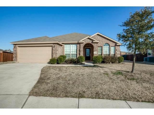 5590 Manitou Drive, Prosper, TX 75078 (MLS #14403972) :: North Texas Team | RE/MAX Lifestyle Property