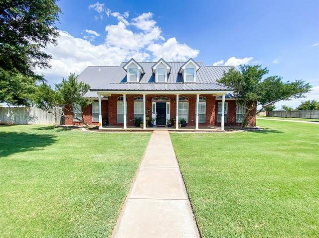 309 Bonnie Lane, Haskell, TX 79521 (MLS #14403984) :: Trinity Premier Properties