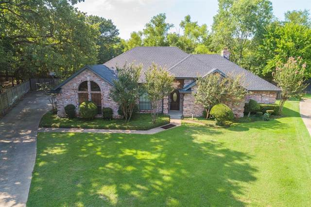 6700 Highland Oak Court, Greenville, TX 75402 (MLS #14404013) :: RE/MAX Pinnacle Group REALTORS