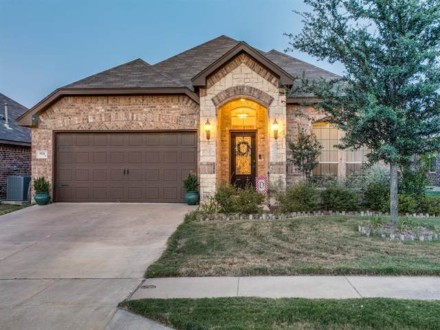 5928 Paddlefish Drive, Fort Worth, TX 76179 (MLS #14404020) :: The Heyl Group at Keller Williams