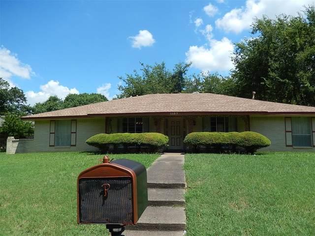 1137 Joanna Circle, Desoto, TX 75115 (MLS #14404036) :: The Heyl Group at Keller Williams