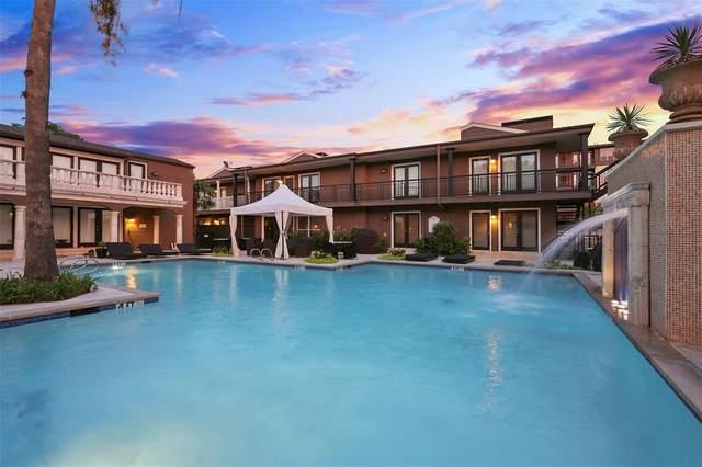 5932 Sandhurst Lane #113, Dallas, TX 75206 (MLS #14404043) :: Frankie Arthur Real Estate