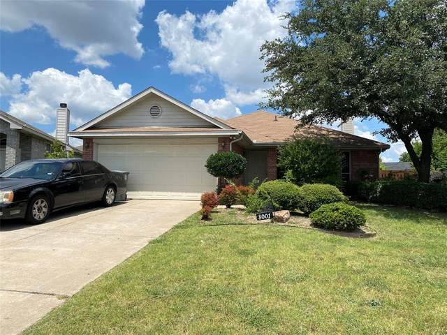 8001 Marielle Circle, Dallas, TX 75232 (MLS #14404065) :: North Texas Team | RE/MAX Lifestyle Property