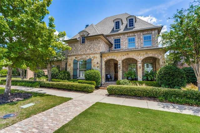 12462 Riverhill Road, Frisco, TX 75033 (MLS #14404070) :: The Chad Smith Team