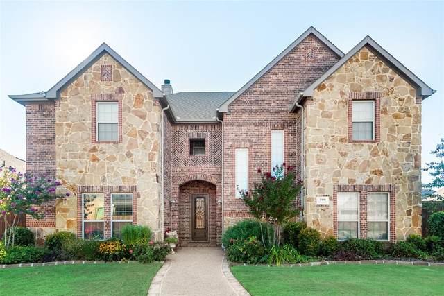 709 Highland Drive, Rockwall, TX 75087 (MLS #14404131) :: RE/MAX Pinnacle Group REALTORS