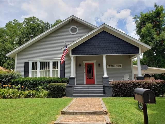 307 S Mill Street, Winnsboro, TX 75494 (MLS #14404145) :: Trinity Premier Properties