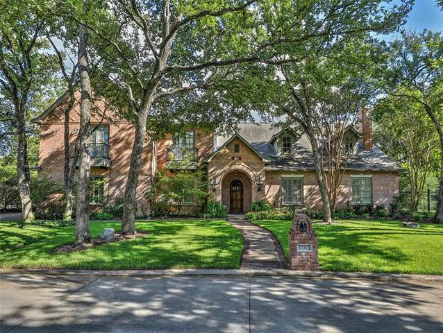 6105 Laurel Valley Court, Fort Worth, TX 76132 (MLS #14404151) :: Potts Realty Group