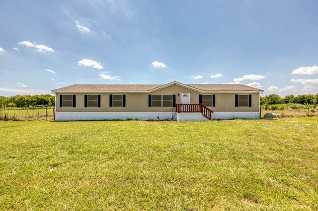 2413 Juniper Trail, Alvarado, TX 76009 (MLS #14404173) :: Real Estate By Design