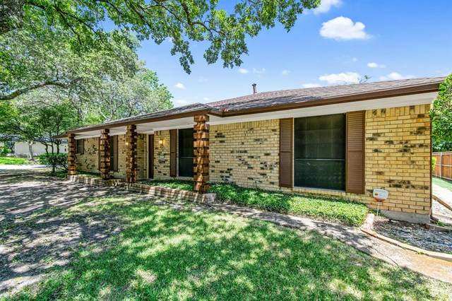 1521 Sharon Drive, Cedar Hill, TX 75104 (MLS #14404189) :: Century 21 Judge Fite Company
