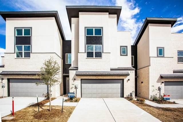 2001 Bethlehem Street, Irving, TX 75061 (MLS #14404198) :: EXIT Realty Elite