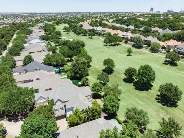 5548 Southern Hills Drive, Frisco, TX 75034 (MLS #14404220) :: Hargrove Realty Group