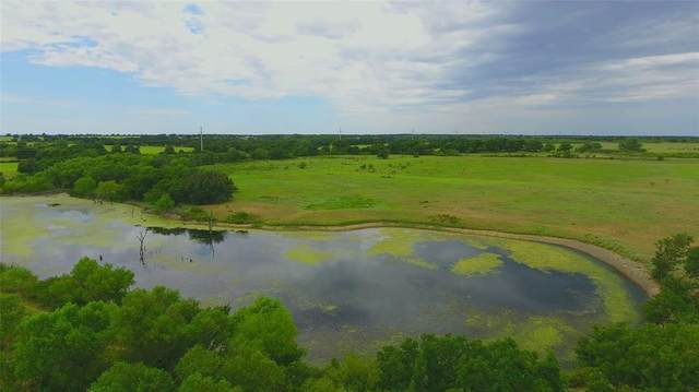 TBD Co Road 322, Gorman, TX 76454 (MLS #14404233) :: The Heyl Group at Keller Williams