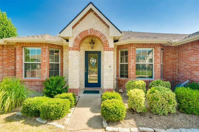2003 Aster Trail, Forney, TX 75126 (MLS #14404251) :: The Heyl Group at Keller Williams