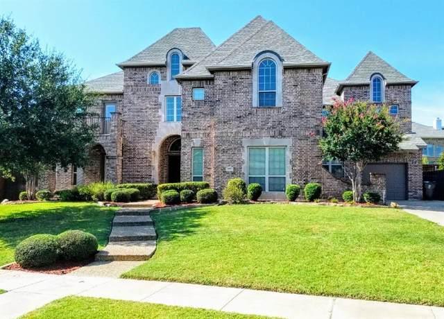 515 Flamingo Court, Murphy, TX 75094 (MLS #14404273) :: North Texas Team | RE/MAX Lifestyle Property