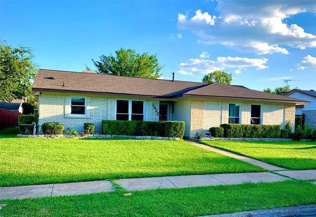 1822 Cripple Creek Drive, Garland, TX 75041 (MLS #14404276) :: North Texas Team | RE/MAX Lifestyle Property