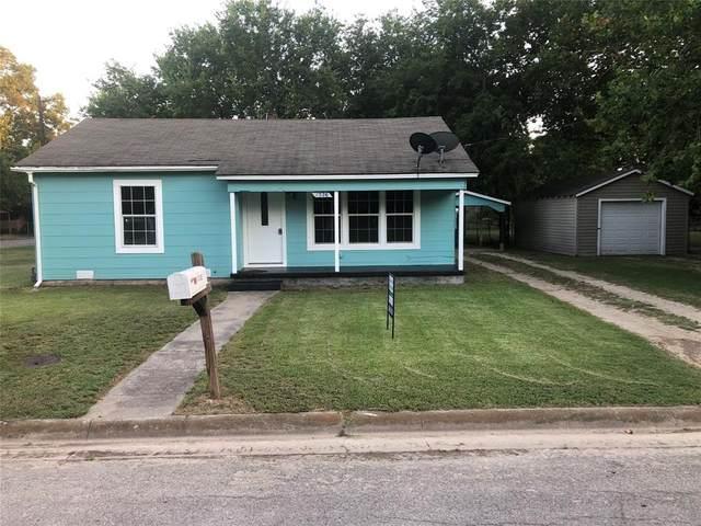 1526 Truelove Street, Gainesville, TX 76240 (MLS #14404316) :: Trinity Premier Properties