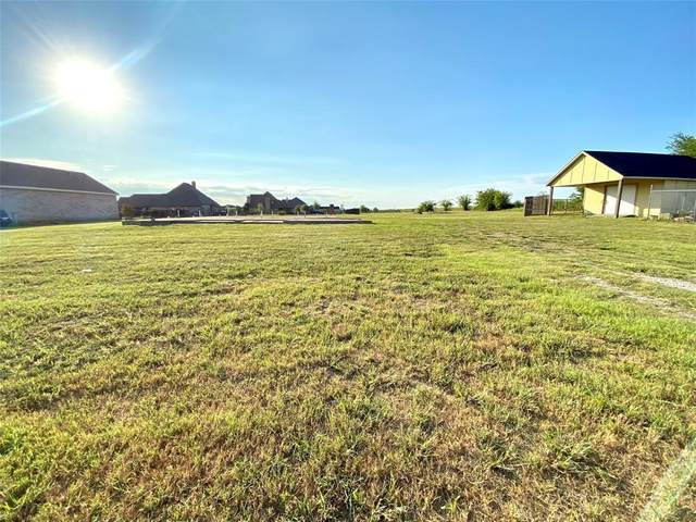 11399 Helms Trail, Forney, TX 75126 (MLS #14404345) :: The Heyl Group at Keller Williams