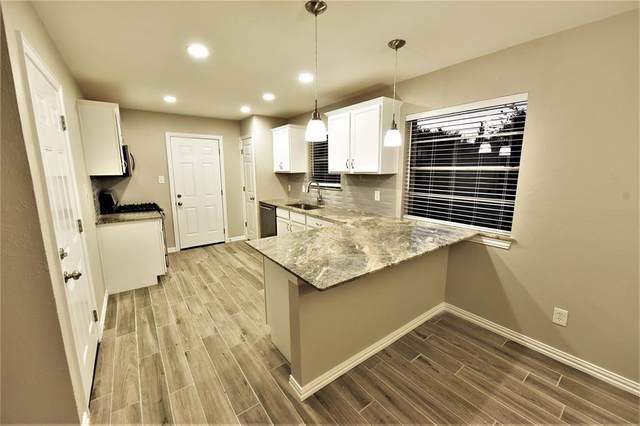 713 Carpenter Drive, Garland, TX 75040 (MLS #14404372) :: Real Estate By Design
