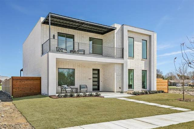 9694 Sunset Drive, Frisco, TX 75033 (MLS #14404382) :: The Heyl Group at Keller Williams