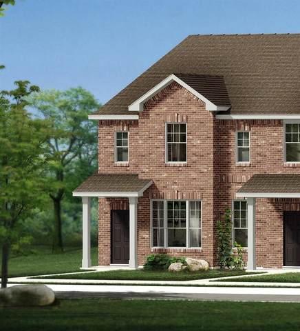 3428 Cricket Drive, Denton, TX 76207 (MLS #14404400) :: The Heyl Group at Keller Williams