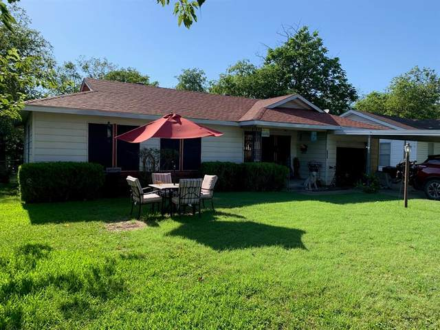 3533 Jane Lane, Haltom City, TX 76117 (MLS #14404408) :: The Heyl Group at Keller Williams