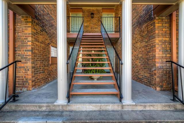 15927 Coolwood Drive #2061, Dallas, TX 75248 (MLS #14404417) :: Front Real Estate Co.