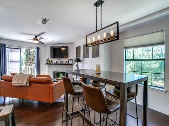 4777 Cedar Springs Road 3F, Dallas, TX 75219 (MLS #14404422) :: Front Real Estate Co.