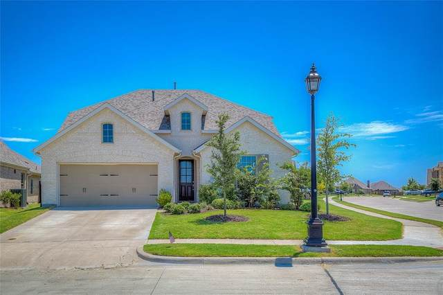 1000 Hoxton Road, Forney, TX 75126 (MLS #14404434) :: The Heyl Group at Keller Williams
